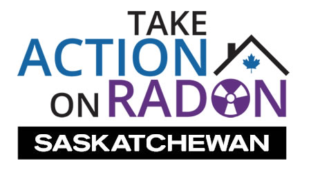 Take Action on Radon Saskatchewan